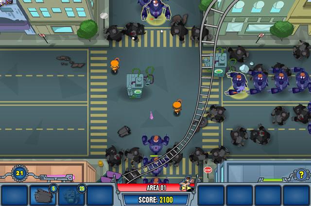 Robot Karol Online Kostenlos Spielen