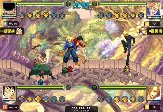 Spiele Anime Battle 31