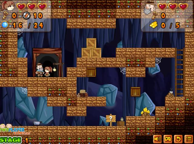 Kostenlose Adventure Spiele