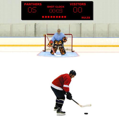 air hockey online spielen