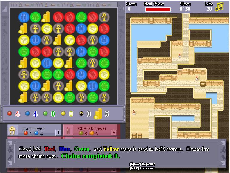tower defense online kostenlos spielen