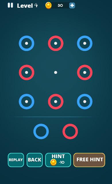 Circle Spiel