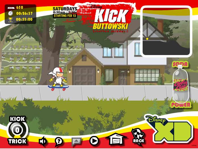 kick spiele