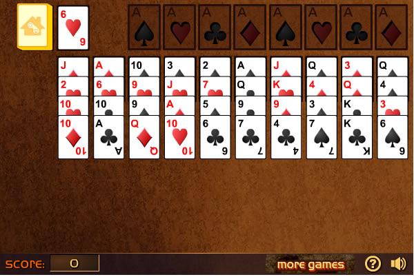 Www Kartenspiele Kostenlos De