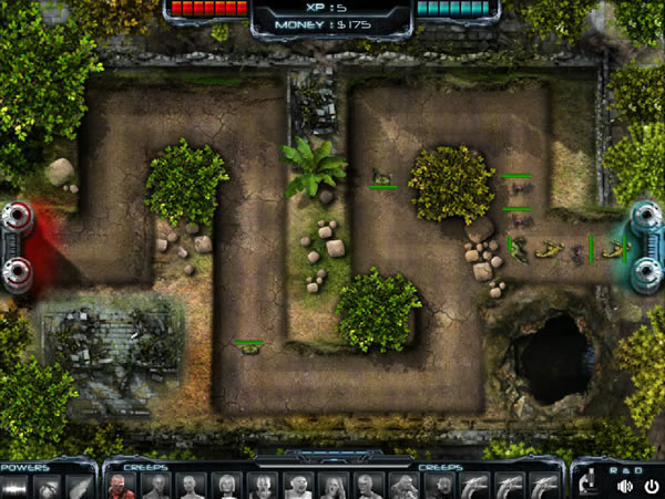 online spiele tower defense