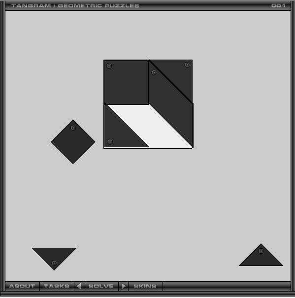tangram online spielen