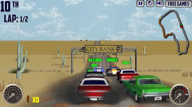 Spiele V8 Muscle Cars Kostenlose Online Spiele Bei