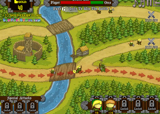King's Tower kostenlos spielen | Online-Slot.de