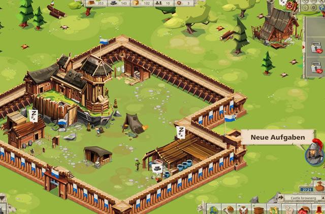 Spielen.Com Empire