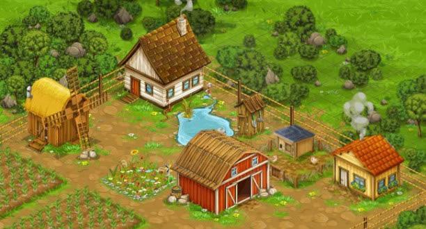 goodgame big farmer