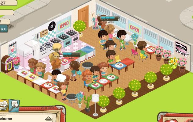 Cafe Spiele Kostenlos