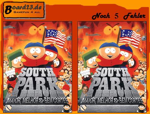 south park online games kostenlos