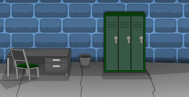 Mission Escape - Prison