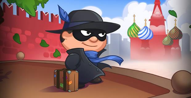 Bob The Robber 4 - Season 2