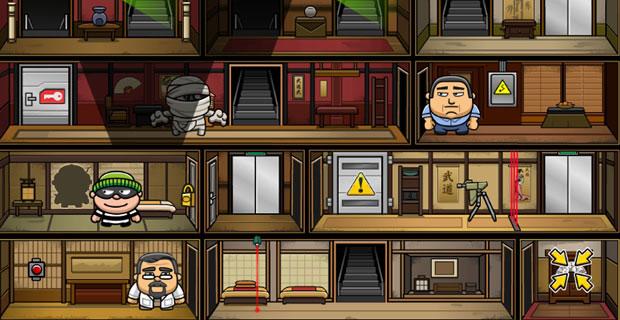Bob the Robber 4 - Season 3