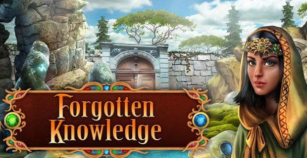 Forgotten Knowledge