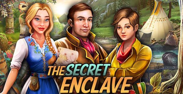 The Secret Enclave