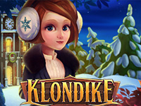 Klondike - Die Verlorene Expedition